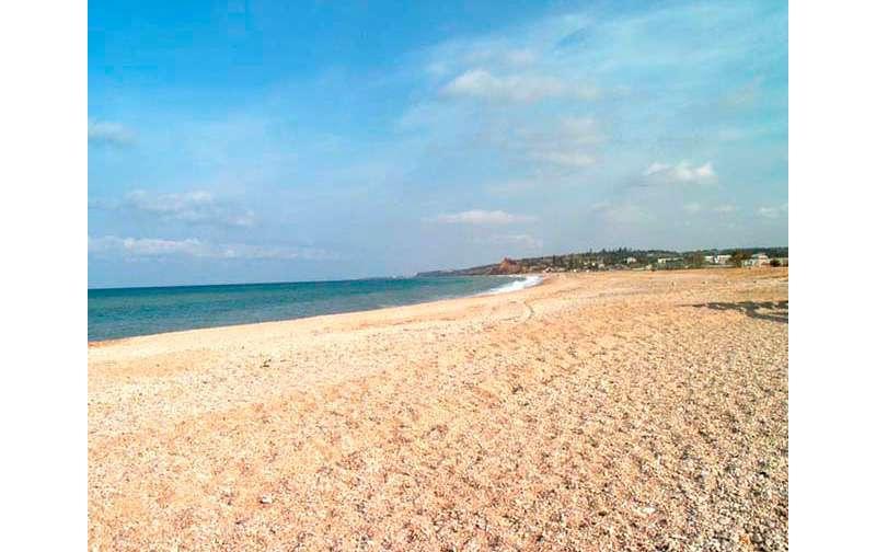 Пляжный отдых в Севастополе летом